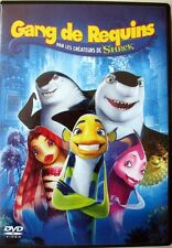 DVD - Gang de Requins