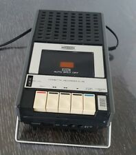 Superscope by Marantz Cassette Recorder Player model C-76 w Power Cord For Parts