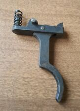 ORIGINAL  JAPANESE WWII TYPE 99  ARISAKA TRIGGER ASSEMBLY COLPLETE