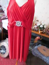 Polyester Plus Size Calf Length Cocktail Women's Dresses