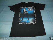 Gwen Sebastian Farmageddon Tour 2013 double-sided T-Shirt Size S