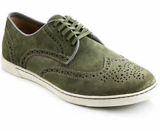Carver Suede Casual Shoes for Men