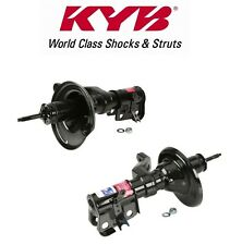 Acura RSX 2002-2004 Set of Left+Right Front Strut Assembly KYB Brand NEW