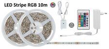 Paulmann Led-streifen-komplettset mit Stecker 12v 1000cm RGB SimpLED 78980
