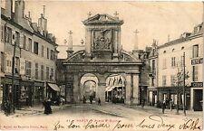 CPA Nancy-Porte St Nicolas (187140)