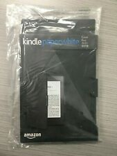 Amazon Kindle Paperwhite Cover for 5th,6th and 7th Generation-Black