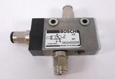 Bosch 3/2-Wegeventil 0820402008
