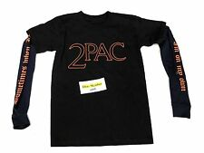 f0872d2c88bd Tupac by VLONE long t-shirt pop up shop exclusive 2pac