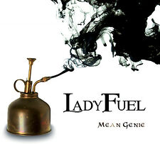 Lady Fuel - Mean genie - CD NEUF