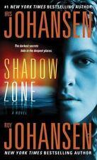 Shadow Zone (Hannah Bryson), Johansen, Roy, Johansen, Iris, Good Condition, Book