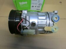 MG ZR & ZS & ROVER 25  45  400  COUPE AIR CONDITIONING COMPRESSOR VALEO 699315