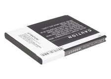 Premium Battery for Samsung SGH-i937, SCH-R920, Rugby Smart Quality Cell NEW