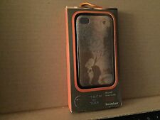 T - Tech iPhone 4/4S Case by Tumi NEW