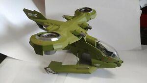 Jada Toys Halo Series 1 UNSC Hornet ODST 2012 Diecast