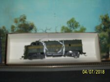 ATHEARN HO SCALE #3207/3007 F7A/B/A PENNSYLVANIA RAILROAD FREIGHT ENGINES