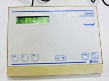 Radiometer CDM210 Conductivity Meter w/ Power Supply