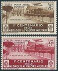 ** Italia Regno dal 1928 al 1934: Serie PO e Aerea [ Inserzione Multipla ]