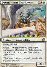 Dawnbringer Charioteers (Wagenlenker der Morgenröte) Journey into Nyx Magic