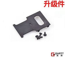 Free shipping Gartt 500 metal electronic parts tray For Align Trex 500 Rc Heli