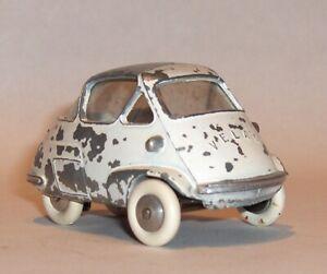Vespa Isetta Velam moteur BMW 1958 Quiralu - Made in france