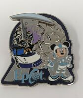 Figment And Mickey Epcot Attractions WDW Walt Disney World Pin
