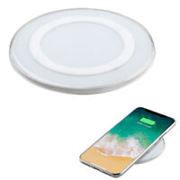 Compact Wireless Charger for iPhone Xs Max, Xs, Xs Plus, iPhone XR, X