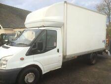 Luton Diesel Transit Commercial Vans & Pickups