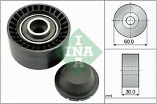 INA 532 0320 10 DEFLECTION/GUIDE PULLEY V-RIBBED BELT