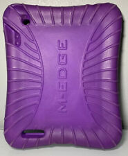 """M-Edge SuperShell Foam Protection Case for iPad 2 9.7"""" display Purple"""