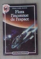 Flora l'inconnue de l'espace