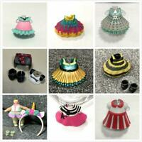 Original LOL Surprise Doll Big Sister LUXE Dress Clothes Accessories Girl Gift
