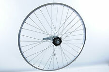 CRUISER/MTB COASTER BRAKE HUB REAR WHEEL 26 x 1.75 PEDAL BACK BRAKE (CONVERSION)