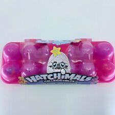 New Hatchimals Colleggtibles (Season 1) -12 Pack Collectible egg carton