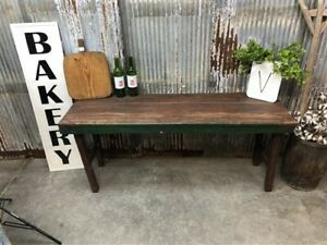 Vintage Wood Folding Table, Indian Wedding Table, Dining Table, Portable Table V