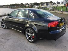 A4 Manual Saloon Cars