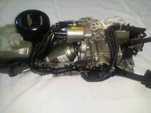 RENAULT TRAFIC / MASTER - SEMI AUTO GEARBOX (ROBOT) GEAR CHANGER