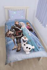 Disney Frozen die Eiskönigin Kinderbettwäsche Bettwäsche 135x200