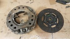 "Ford Falcon / Mustang / Fairlane / Mercury Comet clutch kit 8 1/2"" 64 65"