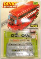 DINKY NO. 1017 - ACTION KIT - ROUTEMASTER BUS - SEALED IN PACK - RARE