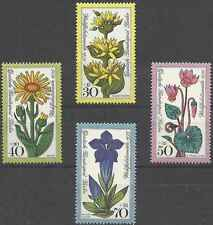 Timbres Flore Allemagne Berlin 474/7 ** lot 642