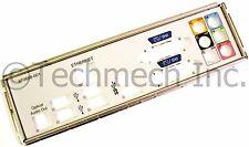 Genuine HP Formosa IPMMB-FM IO Shield Back I/O Plate 670698-001