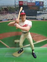 1989  DALE MURPHY Starting Lineup Loose Baseball Figure - ATLANTA BRAVES