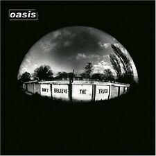 Oasis - Don't Believe The Truth [New Vinyl] Gatefold LP Jacket