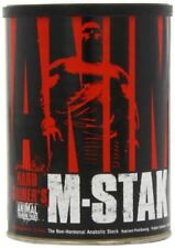 Animal M-Stak by Universal Nutrition - Complete Anabolic Nutrient Supplement Sta