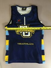 Pactimo Womens Size Small S Tri Triathlon Top (6910-50)