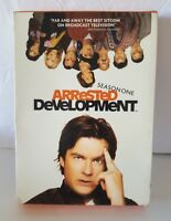 Arrested Development: Season One DVD
