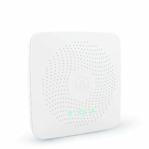 Airthings 2810 Hub, 24/7 Access to Your Airthings Monitor Data