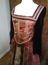Tudor Gown, Renaissance sz M