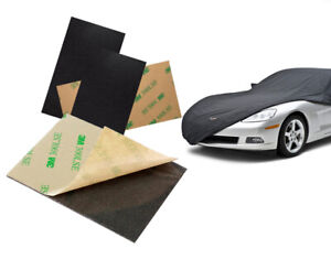 Car Cover Repair Patch Kit