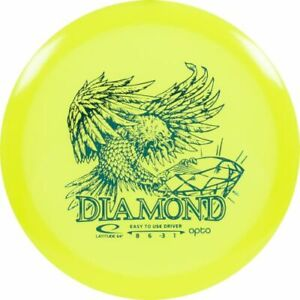 NEW Latitude 64 Disc Golf Opto Diamond **Choose Weight/Color**